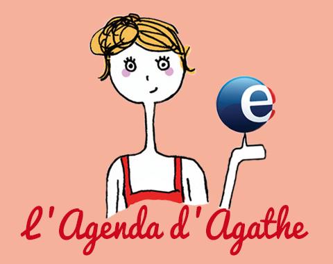 L'agenda d'Agathe
