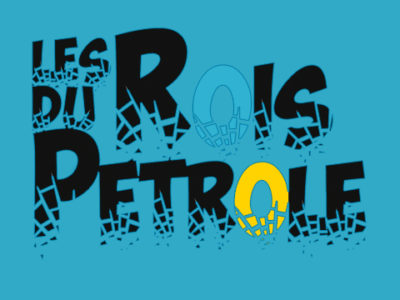 Les rois du pétrole